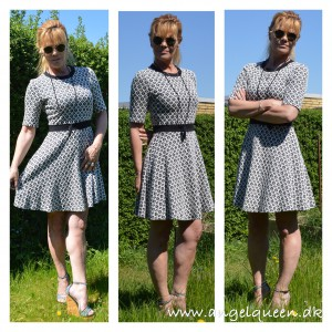 Helga dress and Sun 6