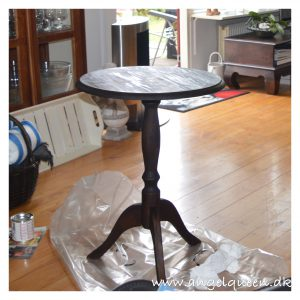 Table make over