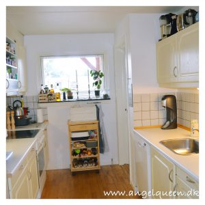 Want to see my kitchen?