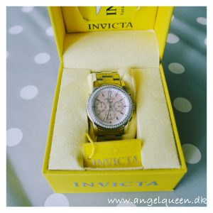 A Beautiful Invicta for me