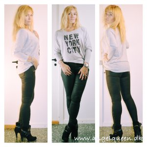 New in - casual boots