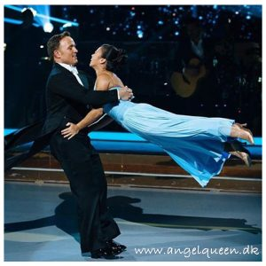 Only mitigating circumstance - Dancing with the stars